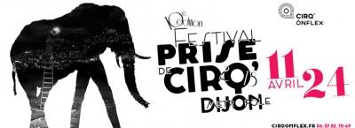 Le programme de Prise de CirQ' est en ligne !